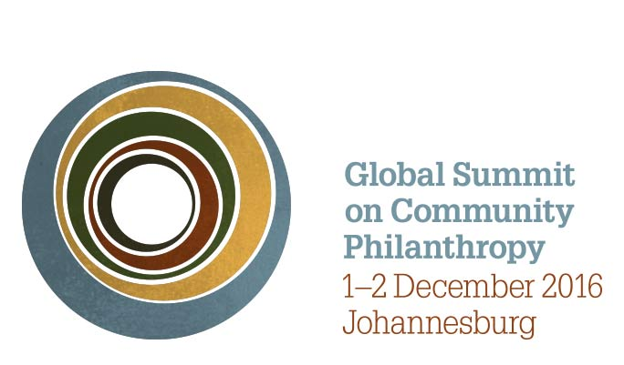 Global Summit on Community Philanthropy