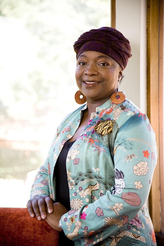 Sibongile Mkhabela
