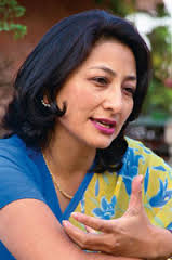Sadhana Shrestha