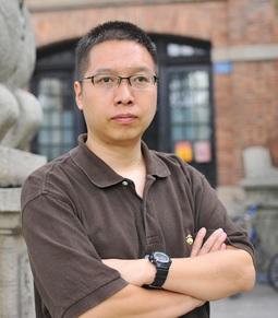 Jiangang Zhu