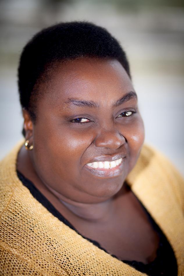 Joyce Malombe