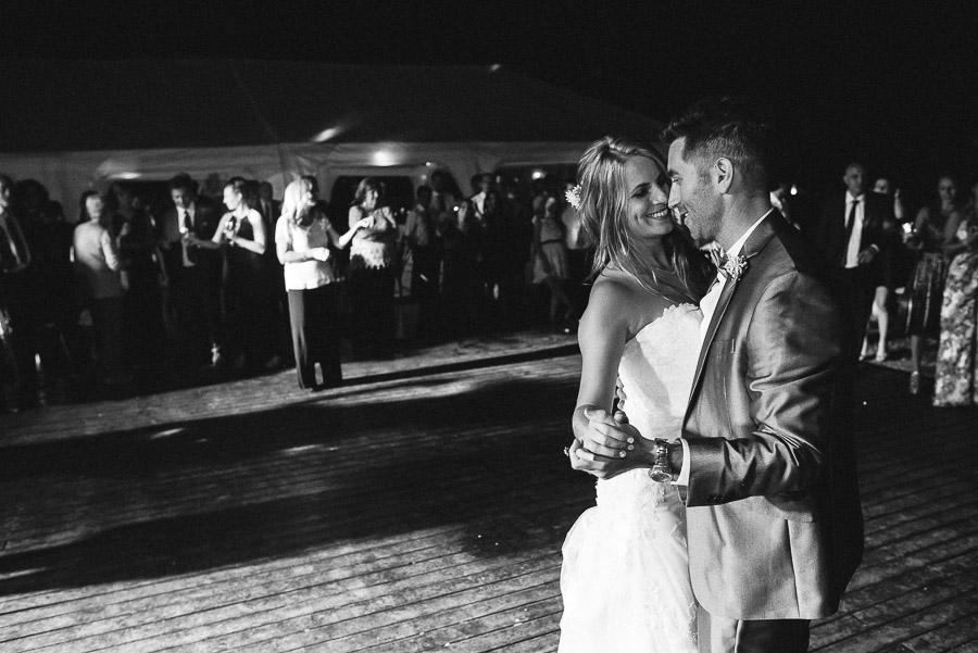 primer baile de casados