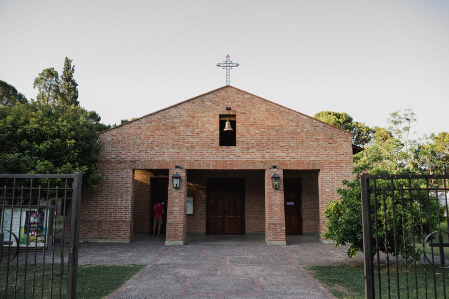 Imagen de Capilla Santa Cecilia, ciudad de Cordoba