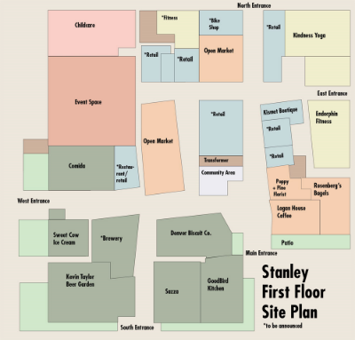 September 2015 -  Front Porch Stapleton - What's New at Stanley?