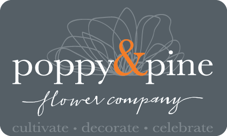 Order a poppy & pine gift card!
