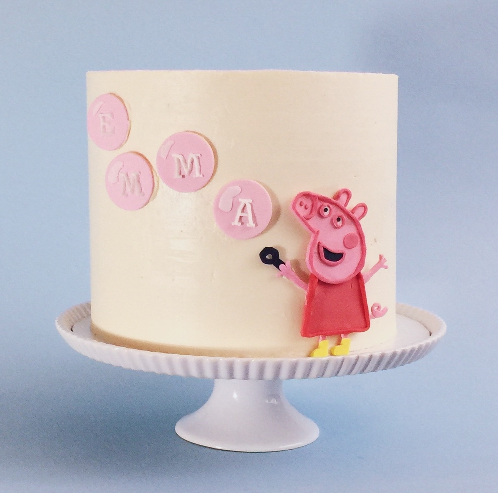 Peppa Birthday