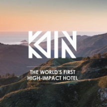 KIN New York, NY Kin is a chain of social business hotels, transforming the act of travel by investing their profit in the communities and environments they share.