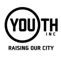 YOUTH, I.N.C. New York, NY A nonprofit seeking to harness the energy of NY's business leaders to help the city's most promising organizations deliver opportunities for NYC's kids.