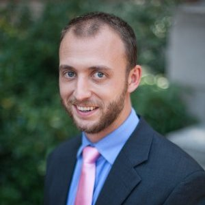 Ben Bradley is a 2nd year MBA at North Carolina State University.
