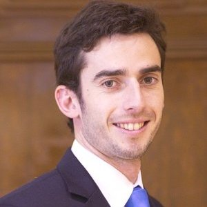 Santiago Roberts is an MBA from Babson working with Spend Consciously this summer.