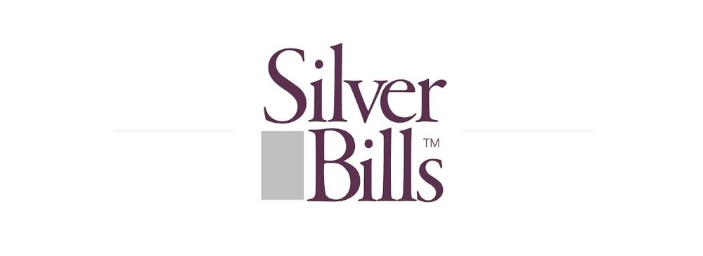 SILVERBILLS New York, NY An early stage social venture providing services to reduce the burden of billpaying on seniors.