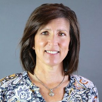 Janet Hammond is IC's Raleigh Women's Program Associate.