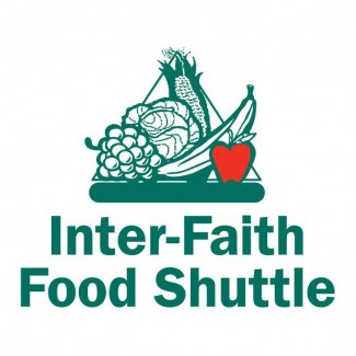 INTER-FAITH FOOD SHUTTLE    Raleigh, NC   A nonpartisan, 501c3 non-profit organization that pioneers innovative, transformative solutions designed to end hunger in our community.