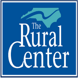 NC RURAL CENTER Raleigh, North Carolina A nonprofit with the mission to develop, promote and implement sound economic strategies to improve the quality of life of rural North Carolinians.