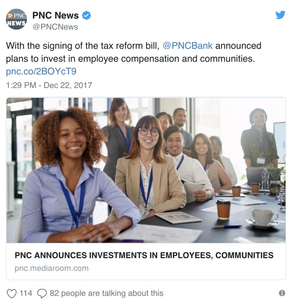 PNC News
