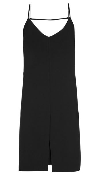 Joseph Fifi stretch-crepe midi dress