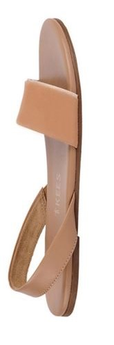 Tkees Charlie sandal in cocobutter
