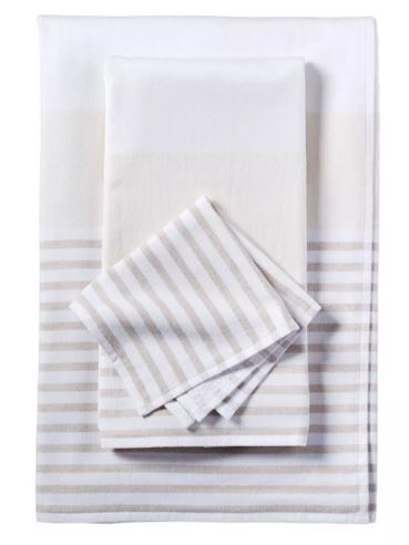Serena + Lilly Fouta towels