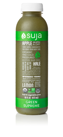 Suja Green Supreme