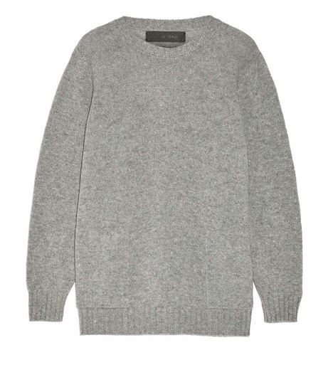 The Elder Statesman sweater
