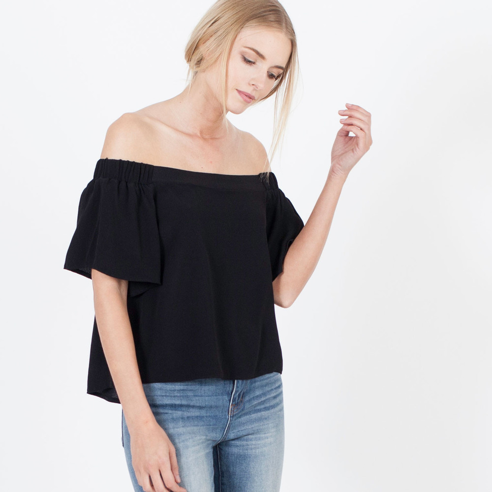 Modern Citizen Brie top $68