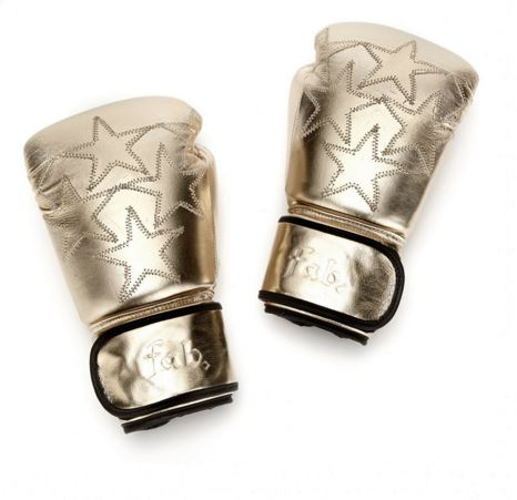 Fashercise boxing gloves