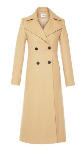 Vilshenko Dasha coat
