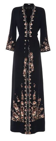 Vilshenko Beatrice dress