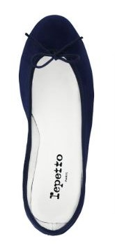 Repetto Cendrillon flats