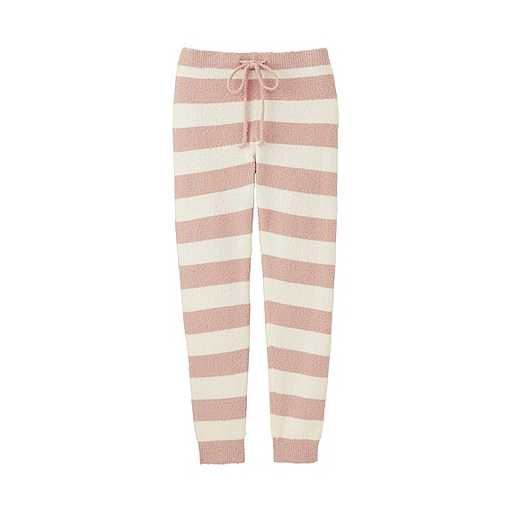 Uniqlo fluffy yarn pants