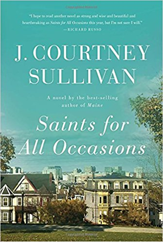 summer reading - saints for all occasions