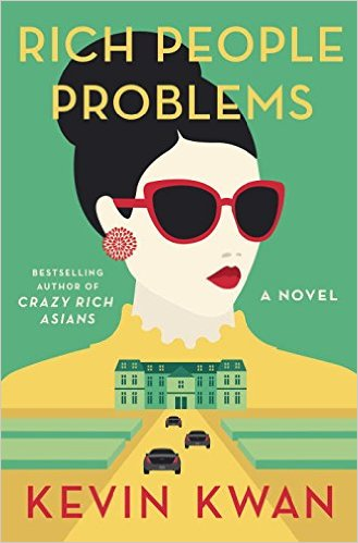 summer reading - rich people problems