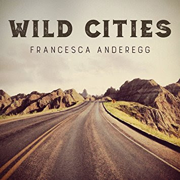 Francesca Anderegg Wild Cities