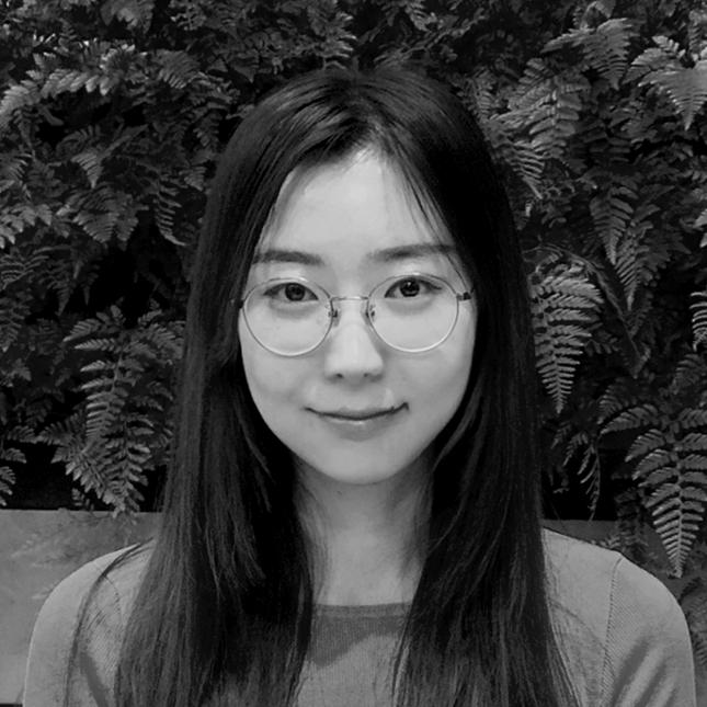 Yuna Zhang   Graduate Landscape Architect