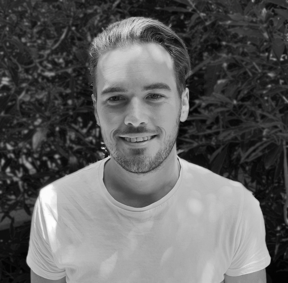 Liam Poessimouw   Construction Lead