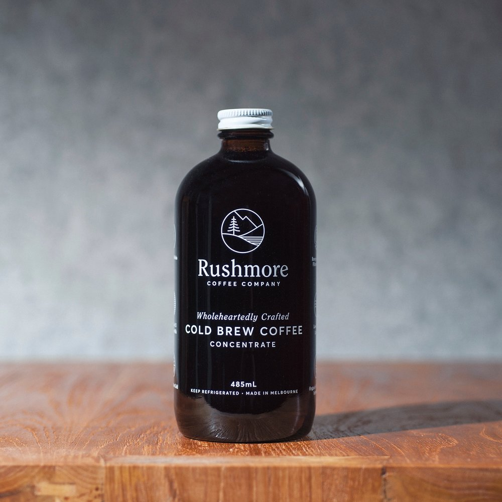 485ml Cold Brew Concentrate