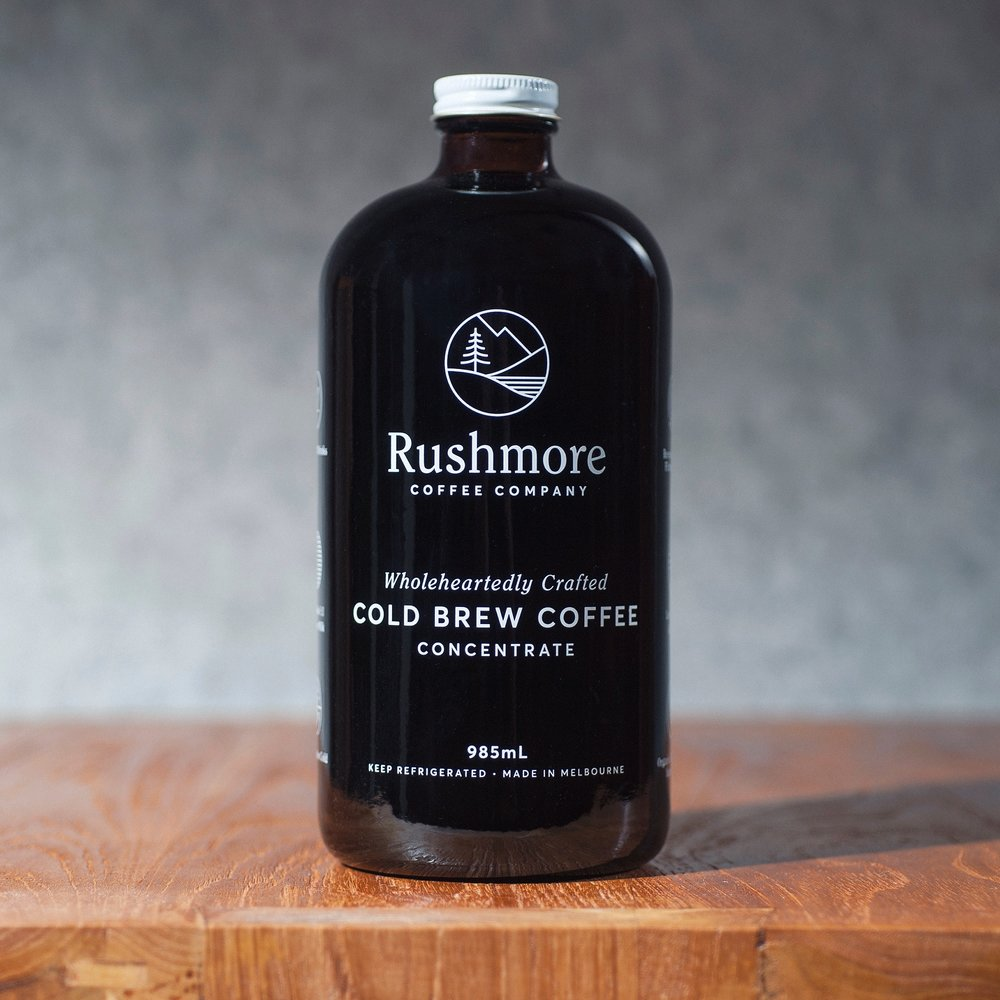 985ml Cold Brew Concentrate
