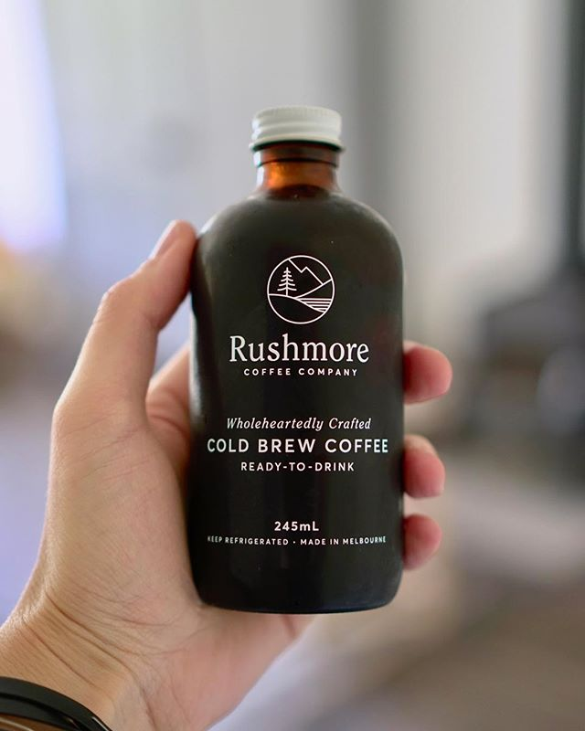 It doesn't get much better than this. Single origin, small batches brewed to order, triple filtered and oh so smooth. You will never look at a long black the same. Grab one and try for yourself today!
