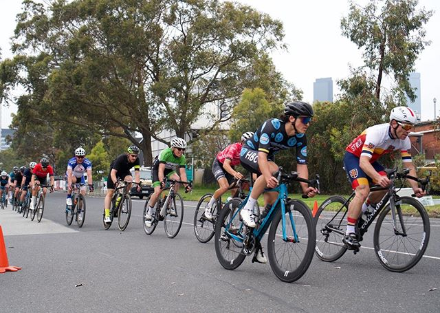 Shimano Super Crit is this Sunday! Come and watch these speedy ladies and fellas do laps around South Melbourne! We will have Nitro on tap and some savoury and sweet treats from No Grainer.