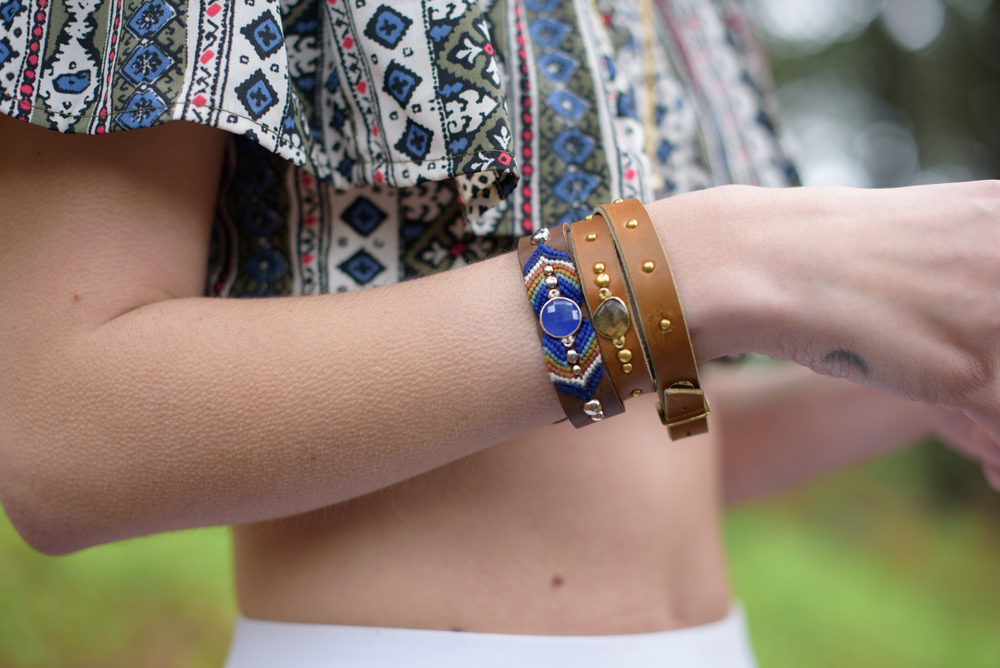 Shop The Monterey Cuff