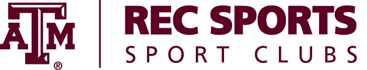 The gymnastics team is a club sport hosted by the Texas A&M Sport Clubs Association.