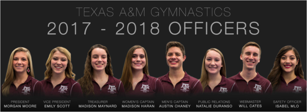 2017-2018Officers