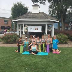 Self Care Sunday Yoga Class