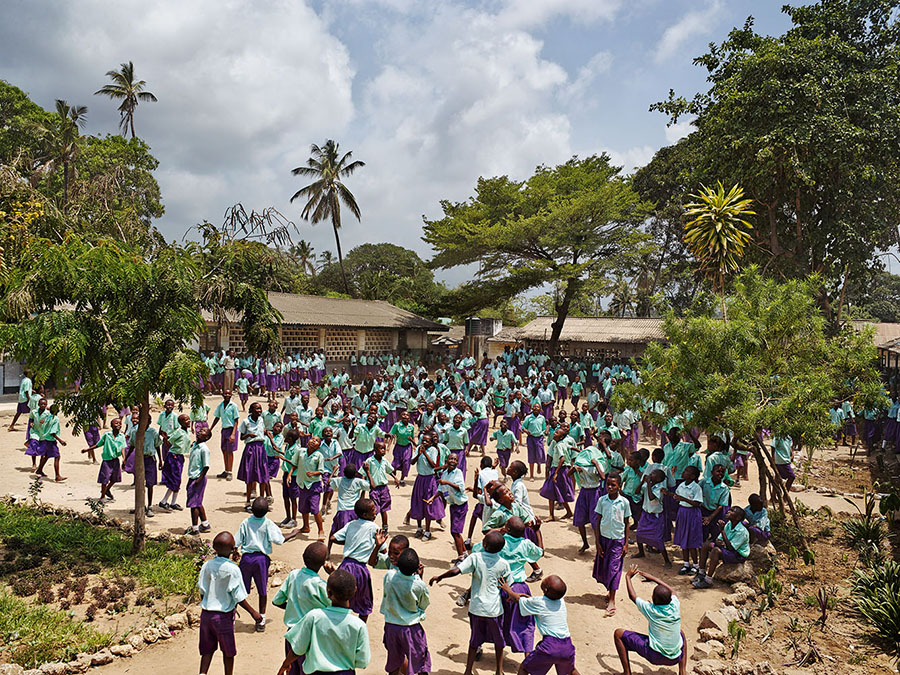 James Mollison\Freretown Community Primary School, Mombasa, Kenya