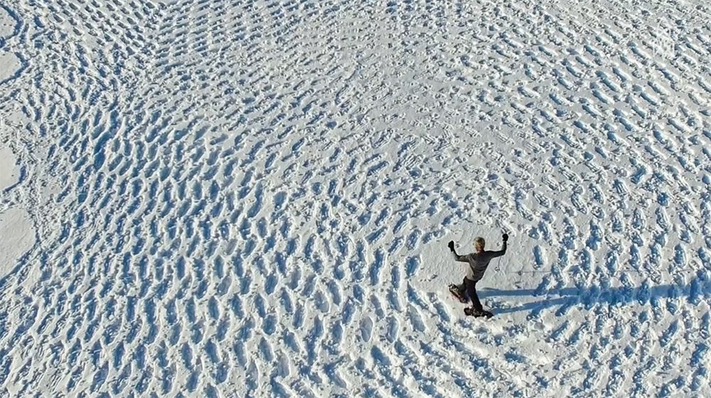 snow art trono di spade simon beck
