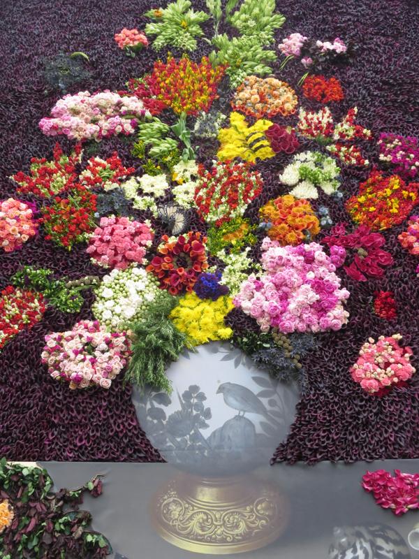 Images : Rona Wheeldon | Flowerona