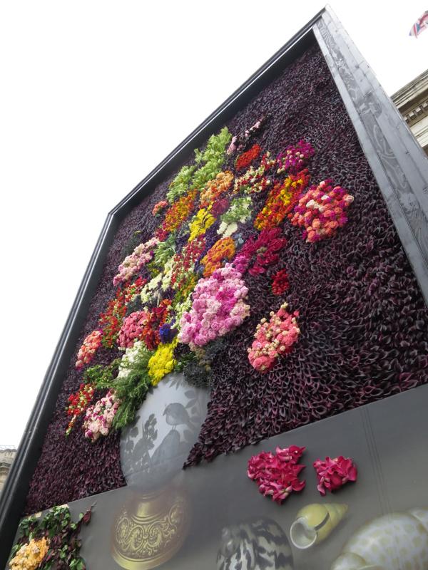Image : Rona Wheeldon | Flowerona