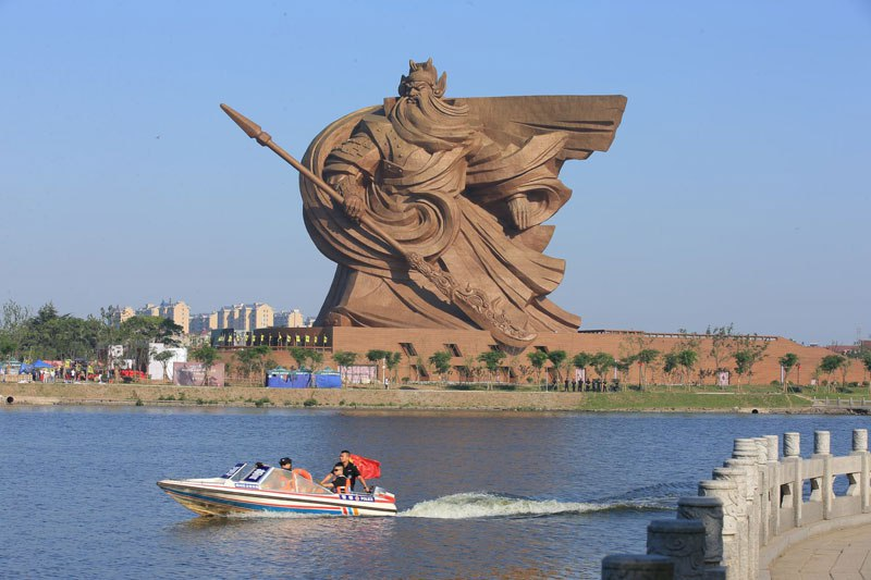 han-meilin-statua-dio della-guerra-guan-yu.jpg