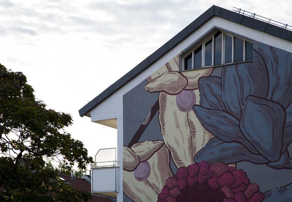 Pastel, Nelu particolare, Oslo
