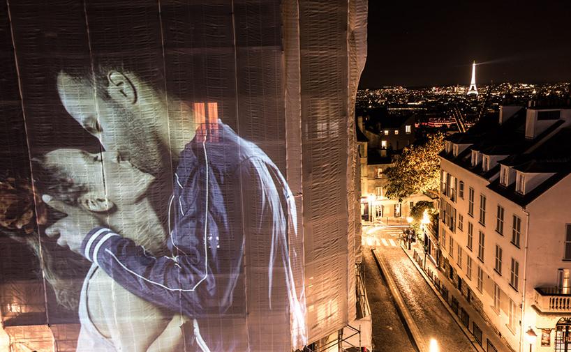 Julien Nonnon, joana + kofi